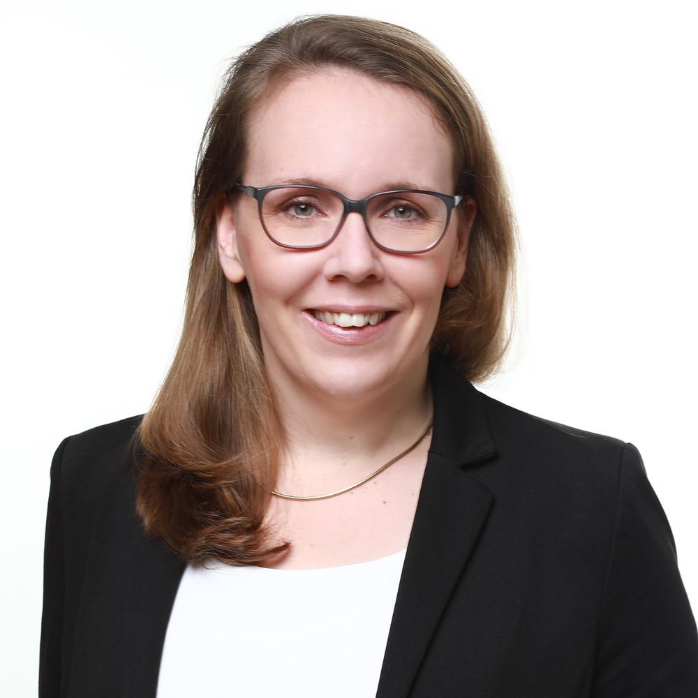 Bild von Dr.-Ing. Sandra Szech von der Odego GmbH