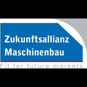 Logo Zukunftsallianz Maschinenbau